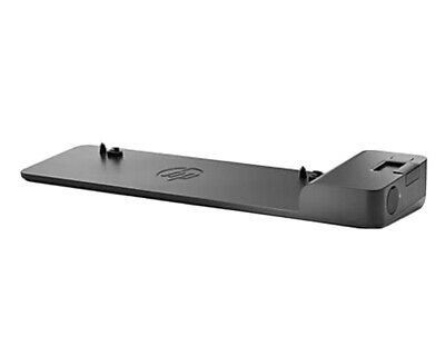 AU50 • Buy HP UltraSlim Docking Station - Black (D9Y32AA)