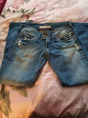Pepe Jeans Size 28 • 3.99£