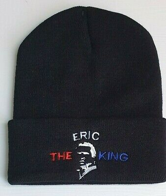 Eric The King Eric Cantona Hat- For Man United Fans • 8.95£
