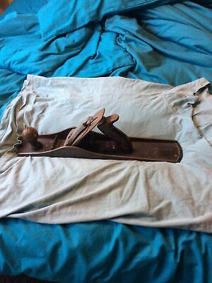 Vintage Stanley Bailey No 6 Plane Made In England • 22£