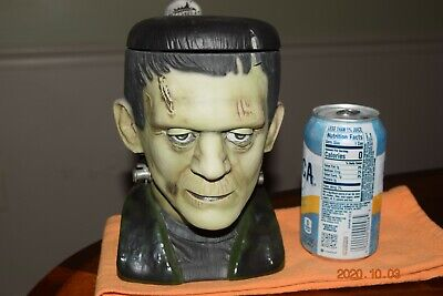 $ CDN127.58 • Buy 1L Frankenstein Character Beer Stein, Large, Limited Edition, Mint