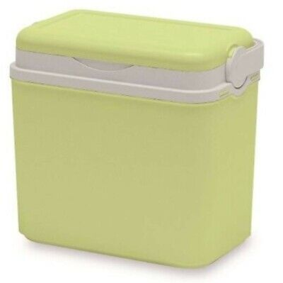10 Litre Cooler Box Camping Beach Picnic Travel Insulated Coolbox 1 Ice Pack • 3.80£