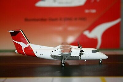 AU148 • Buy JC Wings 1:200 Qantas Eastern Australia Dash-8-100 VH-TQW (XX2586) Model Plane