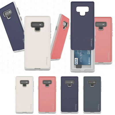 $ CDN9.47 • Buy Rocket Bumper Case For Samsung Galaxy Note20 / Note20 Ultra / Note10 Note9 Note8