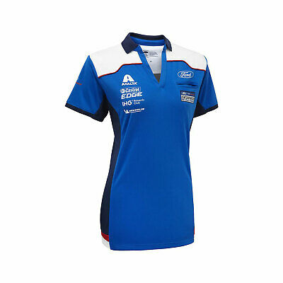 £58.96 • Buy Ford GT Performance Team Ladies T-shirt Size L NEW