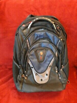 Victor Inox Swiss Army Lap Top Bag - Used But In Very Good Condition. • 6.10£