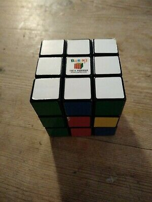 Rubiks Cube Original.In Used Condition. • 1.80£