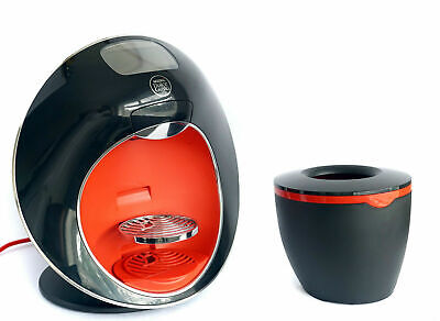 View Details Nescafe Majesto Dolce Gusto Automatic Capsule Coffee Maker Machine MD9778 USED • 200.00£