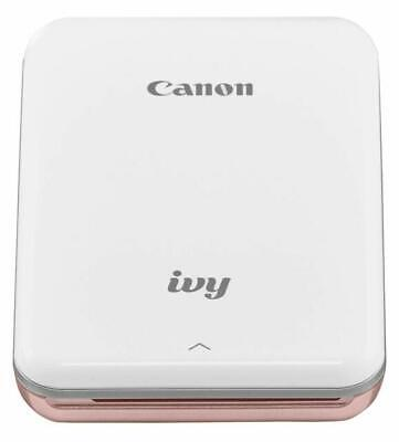 View Details Canon Ivy Mini Mobile Photo Printer - Rose Gold • 49.99$