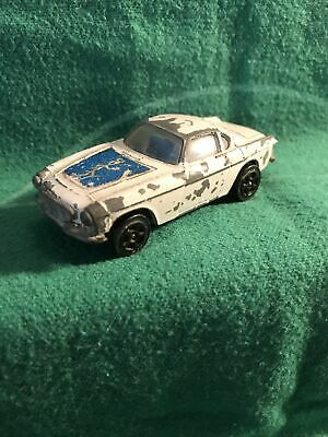 "Corgi Volvo P1800 ""The Saint""  • 7.10£"