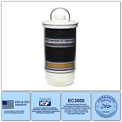 """AU99 • Buy **Hexagon™ 8 Stage Water Purifier - Replacement Cartridge""""*"""