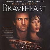 James Horner - Braveheart (Original Soundtrack/Film Score, 1995) • 3£