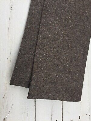 Pure Wool Felt Fabric Sheet, 3mm • 15£