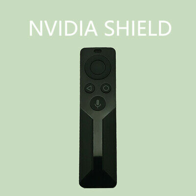 $ CDN68.39 • Buy Remote Controller For NVIDIA SHIELD 4K HDR ANDROID Shield TV Pro Remote Control