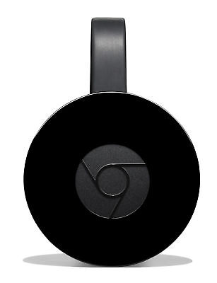 AU20 • Buy Google Chromecast (2nd Generation) HD Media Streamer - Black