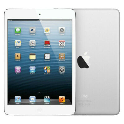 $ CDN57.23 • Buy Apple IPad Mini 2 - 32GB Wi-Fi 7.9in - White IOS Retina Display - Fair Condition