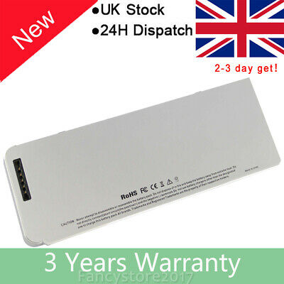 £20.59 • Buy New Battery For Apple A1280 A1278 Macbook 13'' Aluminum Unibody (2008 Version) F
