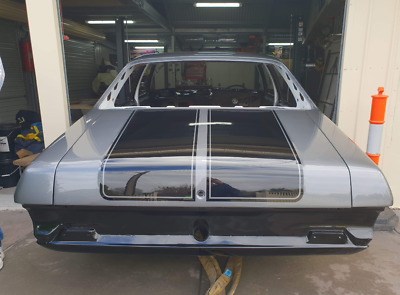 AU240 • Buy Holden HQ GTS Monaro Stripes - 253 308 350 Not HJ HX HZ Kingswood