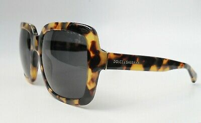 AU169 • Buy New Authentic Dolce & Gabbana Sunglasses DG4273 512/87 Free Express Shipping
