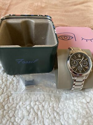 View Details Ladies Fossil Watch Used • 30.00£