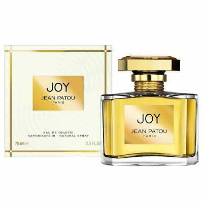 Jean Patou Joy 75ml EDT Spray • 135.85£