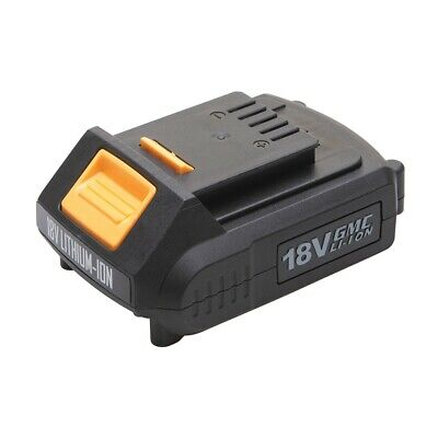 £18.99 • Buy Gmc 18v 2.0 Ah Li-ion Battery Replacement/ Spare For 18v Core Tools Gmc18v20
