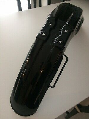 Motorcycle Front Mudguard • 20£