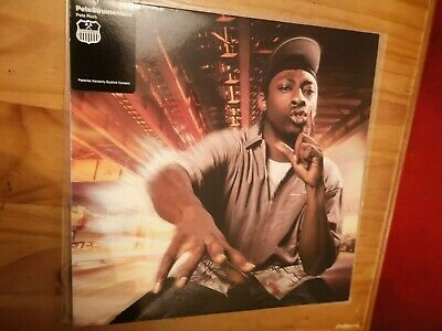 PETE ROCK - PETESTRUMENTALS 2 VINYL LP Mint Hip Hop  • 50£