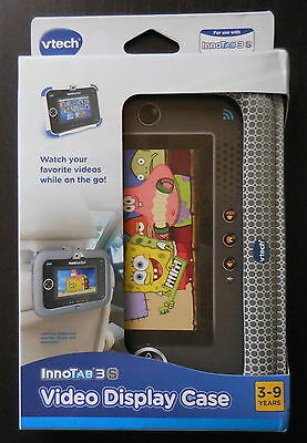 £9.82 • Buy VTECH InnoTab3S Video Display Case For Kids 3-9 Years New