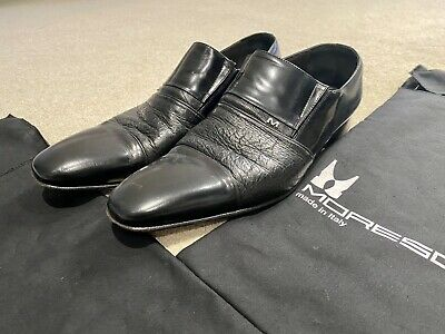 Mens Moreschi Russell And Bromley Shoes. Uk Size 9 • 30£