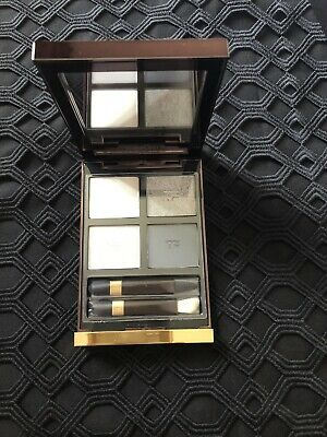 £53.60 • Buy Tom Ford Eye Color Quad 14 Ice Queen 10g # RRP £68 # New # Authentic & Boxed