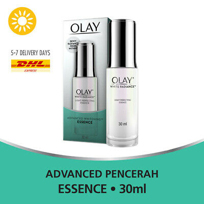 AU127.52 • Buy Pack 2: [OLAY] White Radiance Cellucent Whitening Essence Serum 30 Ml