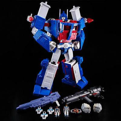 $84.44 • Buy TOY HOUSE FACTOYR THF-04 Transformers MP-22 Ultra Magnus Action Figure Toy InBox