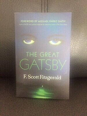 The Great Gatsby Book • 5£