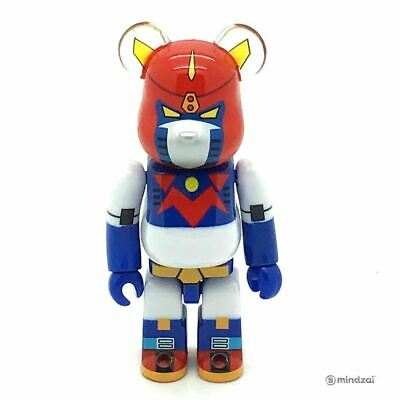 $30 • Buy Bearbrick Series 38 - Voltes V (SF)