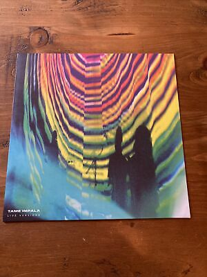 Tame Impala - Live Versions (LP Vinyl)   Kevin Parker • 9.99£