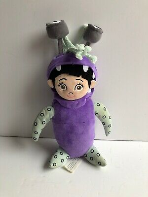 Disney Monsters Inc. Boo In Monster Costume Soft Plush Toy Doll Approx 12 Inches • 9.99£