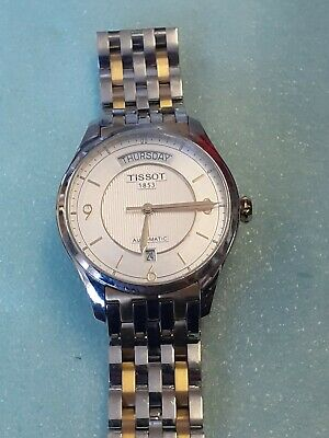 Tissot Automatic Watch T038.430a • 200£