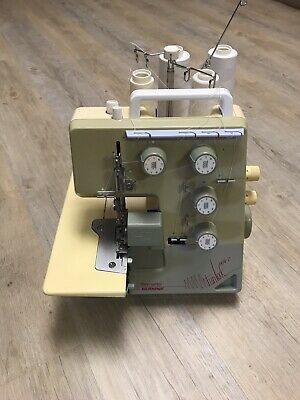 $125 • Buy Bernina Bernette Serger 004D