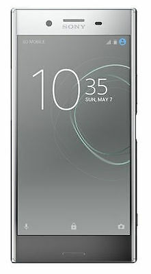 $ CDN443.82 • Buy Sony Xperia XZ Premium G8142 - 64GB - Luminous Chrome (Unlocked) Smartphone