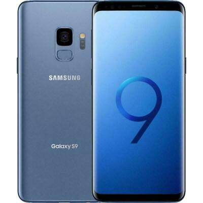 $ CDN125.90 • Buy UNLOCKED Samsung Galaxy S9+ Plus SM-G965 64GB Smart Phone / AT&T T-Mobile Metro