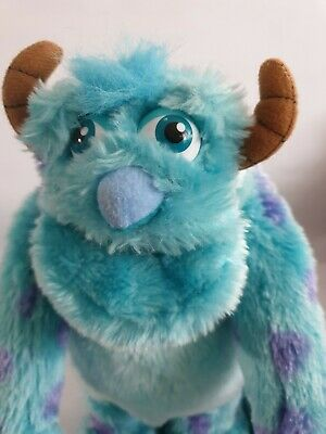 Sullivan From Monsters Inc Talking Toy • 12£