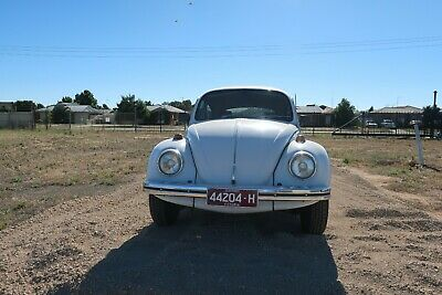 AU12000 • Buy VW Beetle