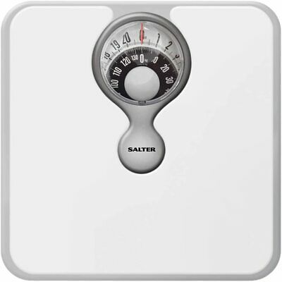 Salter Mechanical Bathroom Scales Easy To Read Magnified Display For Weighing • 17.99£