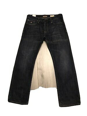 Mens Duck  And Cover  Jeans Straight • 4.99£