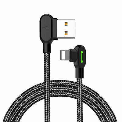 AU7.85 • Buy MCDODO Fast USB Cable Heavy Duty Charging 1.2M Charger IPhone 12 11 XS Max Pro