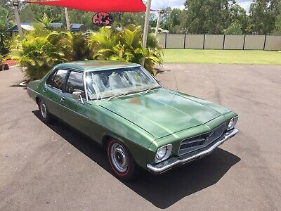 AU28000 • Buy Holden Kingswood Hq Hj Hx Hz Sedan He Hk Ht Torana Chev Drag