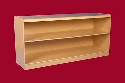 £285 • Buy SHOP COUNTER, MAPLE SHOP DISPLAY COUNTER UNIT 1800mm RETAIL FITTING,NEW