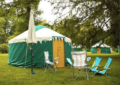 £3500 • Buy Yurt, Canvas Tent, Refurbushed Cloudhouses Brand. Excellent Condition. Ideal H