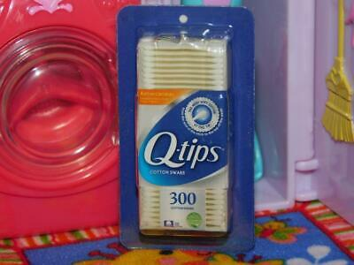 $ CDN50.63 • Buy Zuru 5 Surprise Mini Brands Series 1 Q-Tips Qtips **Rare Discontinued** Htf